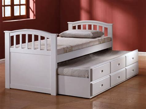 Bunk Beds With Trundle And Drawers by Kiddie World Furniture Store Largest