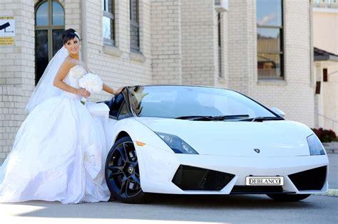 Wedding Car Lamborghini by Lamborghini Hire In Sydney Deblanco