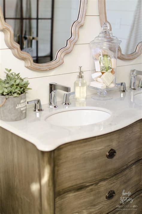 urban bathroom accessories beautiful urban farmhouse master bathroom remodel