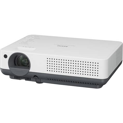 Lu Lcd Projector Sanyo sanyo plc xw56 lcd projector plc xw56 b h photo