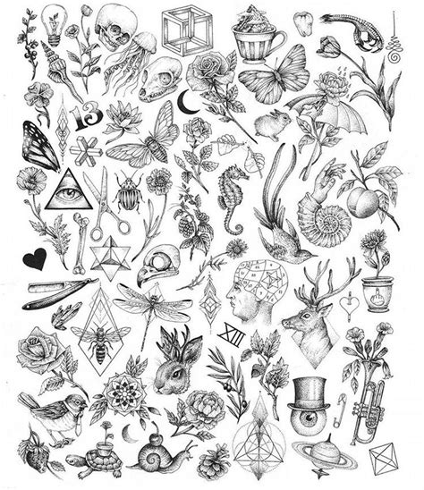 15 best ideas about tattoo flash on pinterest