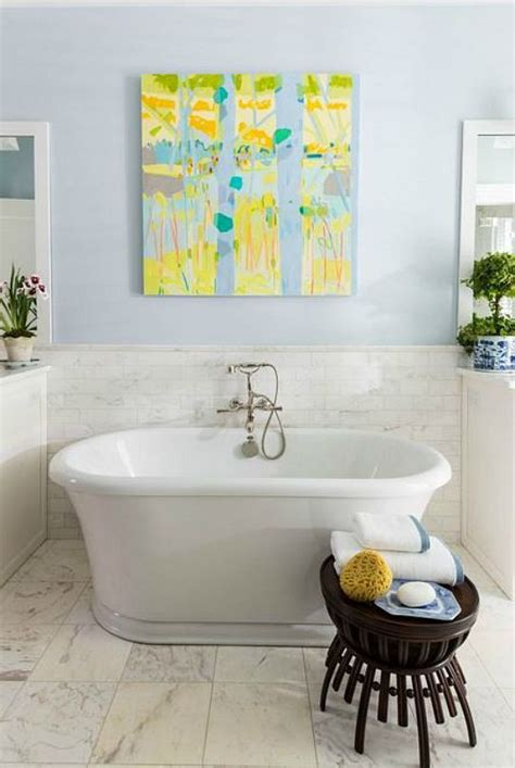 southern bathroom ideas the southern living idea house by bunny williams charlottesville southern living and wall colors