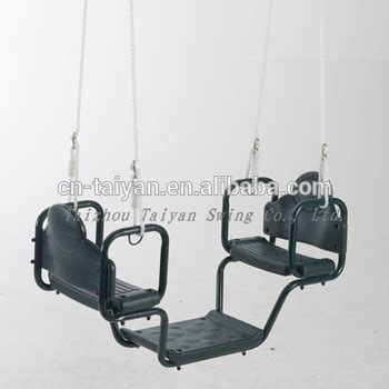 face to face glider swing face to face glider two swing seat for kids buy two seat