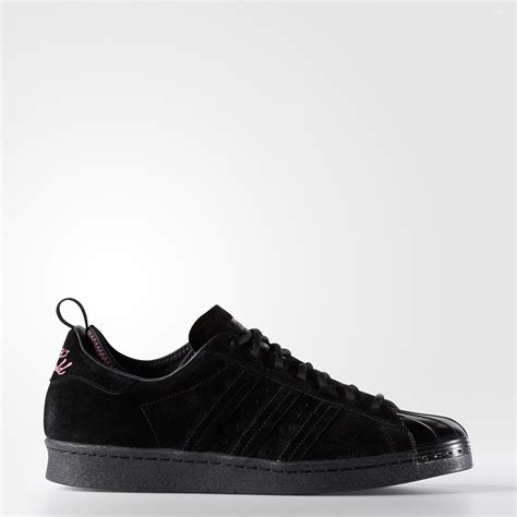 the iconic adidas superstar sneaker gets ready for serious