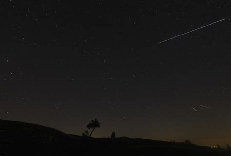 meteor shower august 2013 live