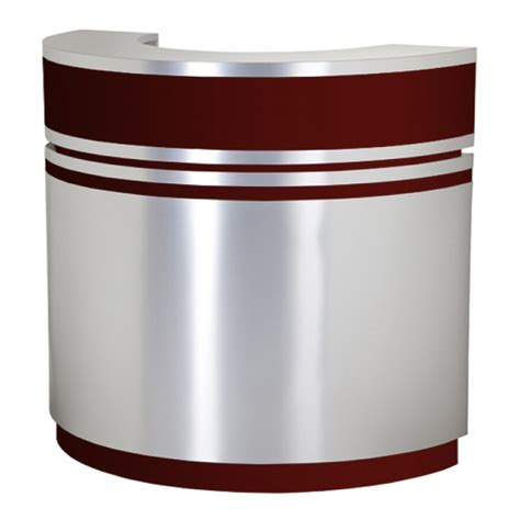 stainless steel reception desk stainless steel reception desk stainless steel reception
