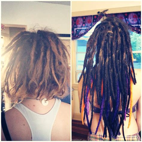 hoe to manage dread lock extensions services make me dreadful
