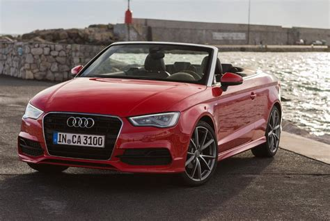 audi a3 price 2014 audi a3 cabriolet uk prices and specs