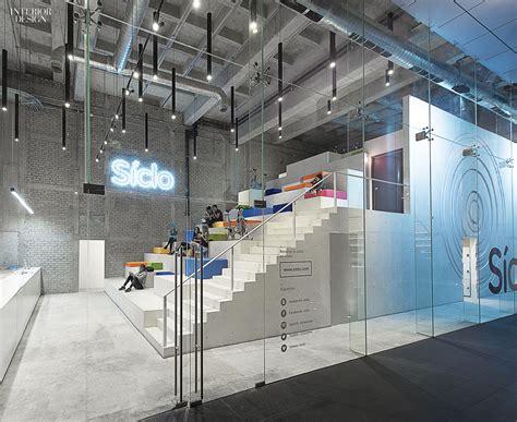 design concept international new builds in mexico city bbva bancomer centro