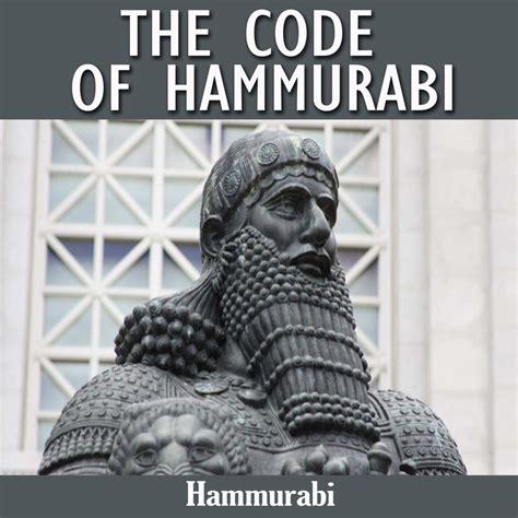the code of hammurabi classic reprint books book review the code of hammurabi thibault serlet