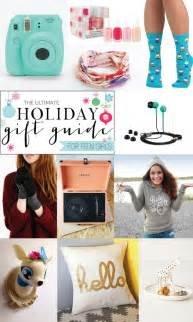 Gift guide on pinterest holiday shopping ideas holiday gift guide