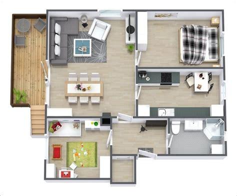 jika kamu ingin punya rumah minimalis yang nyaman 10 desain rumah 3d ini bisa jadi inspirasi