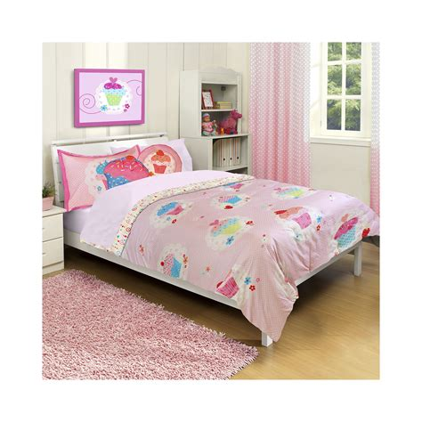 cupcake comforter set buy casa cupcake dreams comforter set now bedding sets store