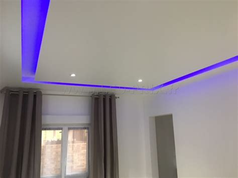 Plafond Eclairage Indirect by Eclairage Indirect Plafond Led Obasinc
