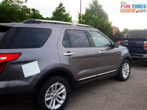 Mid Size Suv For Tall People | mid size suvs for tall people autos post