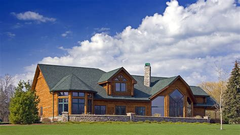 eloghomes gallery of log homes