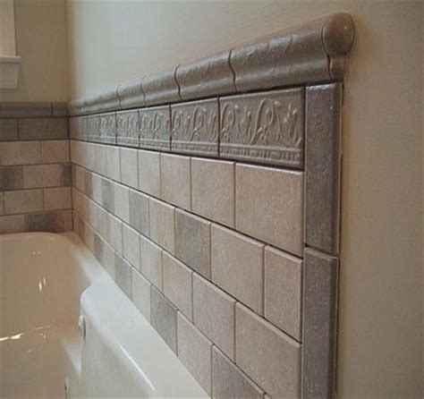 bathroom wall tiling ideas 17 best ideas about bathtub tile on pinterest bathtub