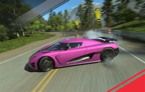 koenigsegg pink обои koenigsegg driveclub drift pink car картинки на