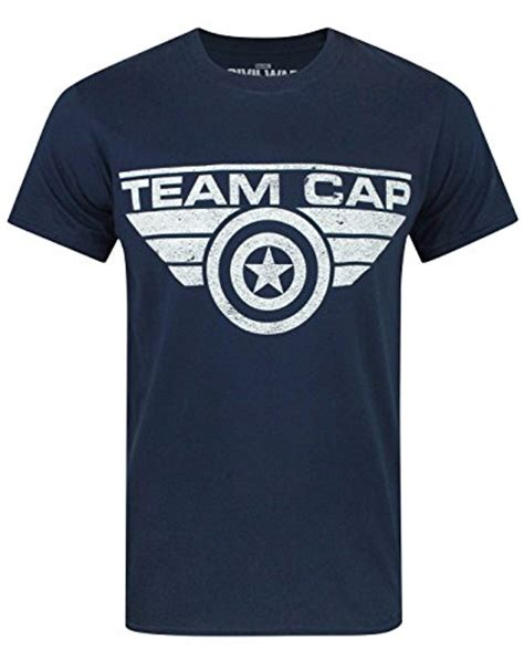 T Shirt Captain America Civil War 03 captain america civil war trailers and cool themed products