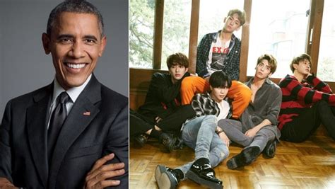 ini film favorit presiden barack obama di tahun 2014 bukan exo atau bts ini boyband k pop yang jadi favorit obama