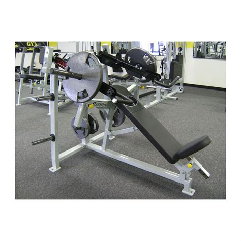 unilateral bench press legend fitness unilateral converging incline chest press 6002