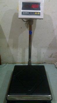 Timbangan Digital Quattro harga timbangan duduk nhonhua kapasitas 5kg 10kg 20kg