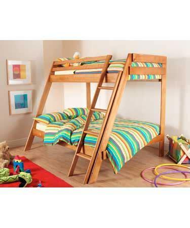 Hyder Alaska Futon Bunk Bed Hyder Bunk Beds