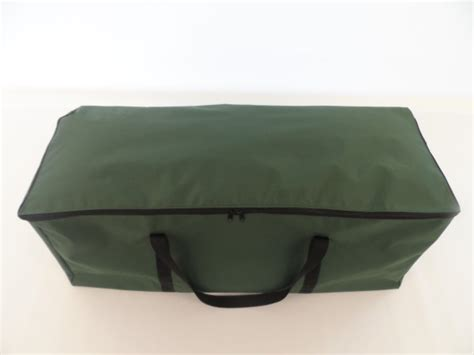 Caravan Bag Awning by Caravan Awning Zipped Hold All Bag Cover