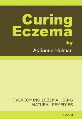curing my incurable eczema books curing eczema by holman