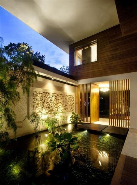 zen home design singapore 30 magical zen gardens