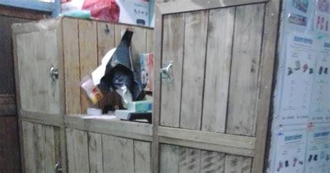 Rak Lemari Laundry jual lemari rak 8 pintu bahan kayu harga murah infoku