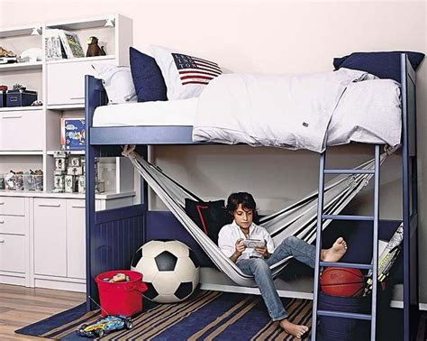 Hammock Bunk Bed Pinterest Discover And Save Creative Ideas
