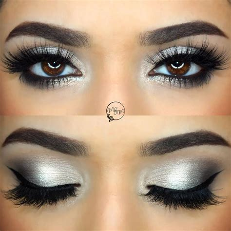 Eyeshadow And Eyeliner 25 best ideas about eyeliner brown on