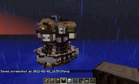 water house minecraft water fortress house minecraft project