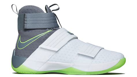 Nike Lebron Soldier 10 Dunkmen Original nike lebron soldier 10 dunkman sneakerfiles