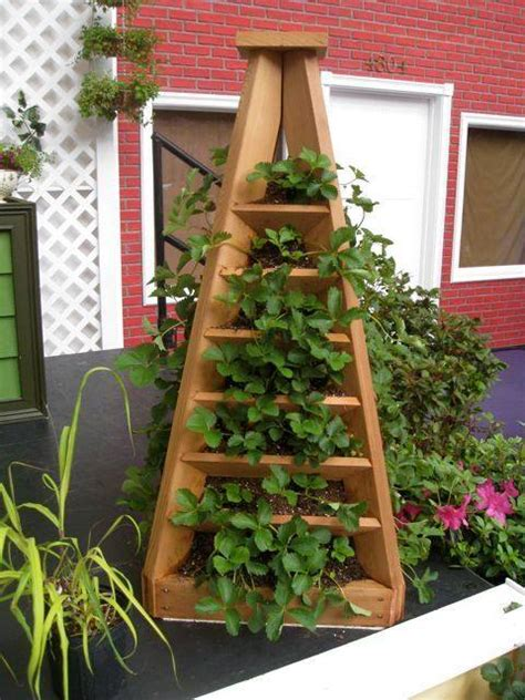 garden tower vertical container garden vibrant vertical garden pyramid planter guide and
