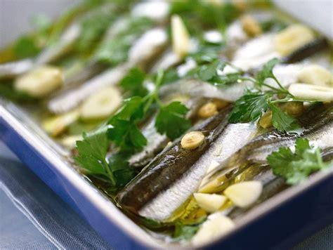 cucinare le sardine fresche ricetta sardine fresche marinate al limone donna moderna