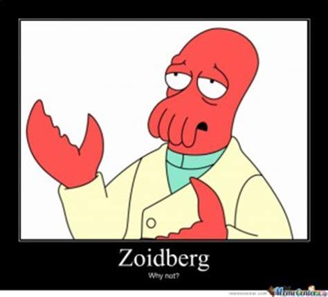 Dr Zoidberg Meme - zoidberg quotes quotesgram