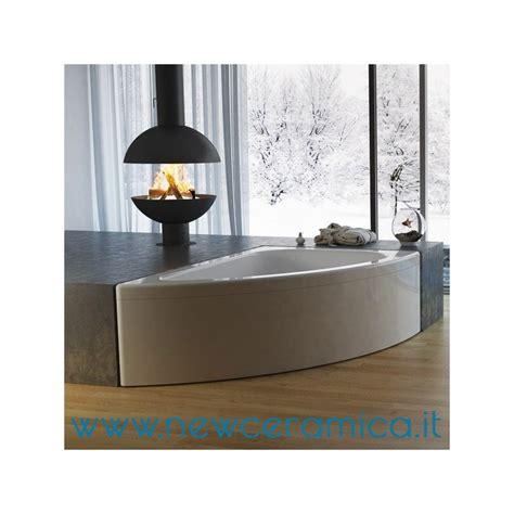 vasca idromassaggio design vasca idromassaggio asimmetrica greta 170x100x55 relax design