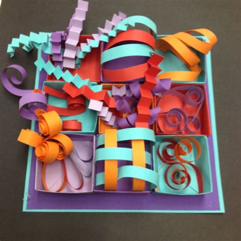 crafts for elementary students 446 best images about elementary 3 dimensional