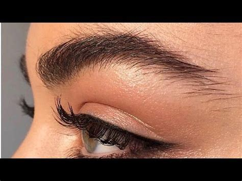 how to soften hair on eyebrows and get them to lay down 25 best ideas about thicker eyebrows on pinterest