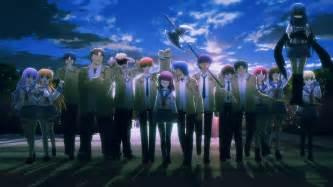 anime wallpaper hd angel beats angel beats wallpaper