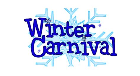 Pfeiffer s 2013 winter carnival will be held on friday january 11