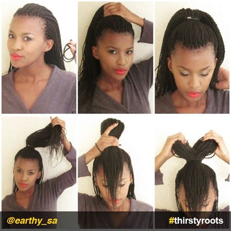 how to do a box braid step by step 39 best images about braids hairstyles on pinterest long