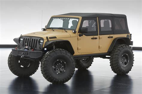 safari jeep wrangler 47th annual moab easter jeep 174 safari vehicles the jeep blog