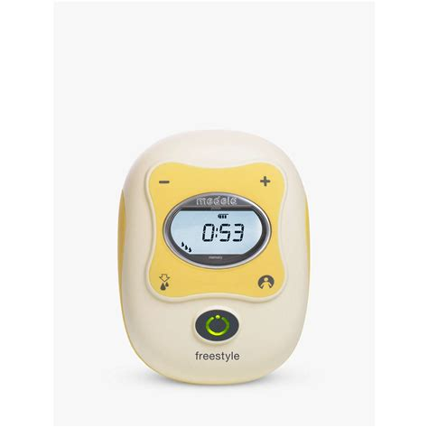 Medela Freestyle By Afanzel Shop medela freestyle breast with calma teat at