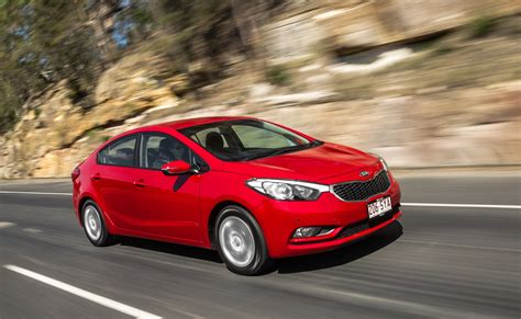 kia cerato review 2013 kia cerato review caradvice