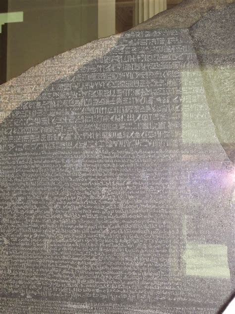 rosetta stone who found it mr k s social studies blog