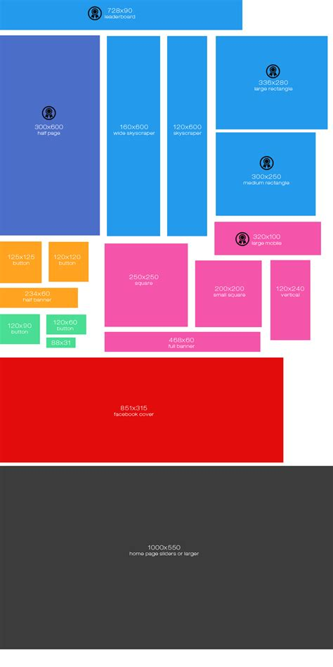 banner layout size pricing for banner design and graphic design services