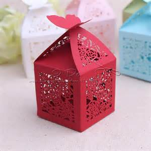 wedding favors boxes free shipping laser cut pattern wedding favor boxes wedding box casamento wedding